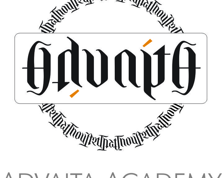 advaita logo final