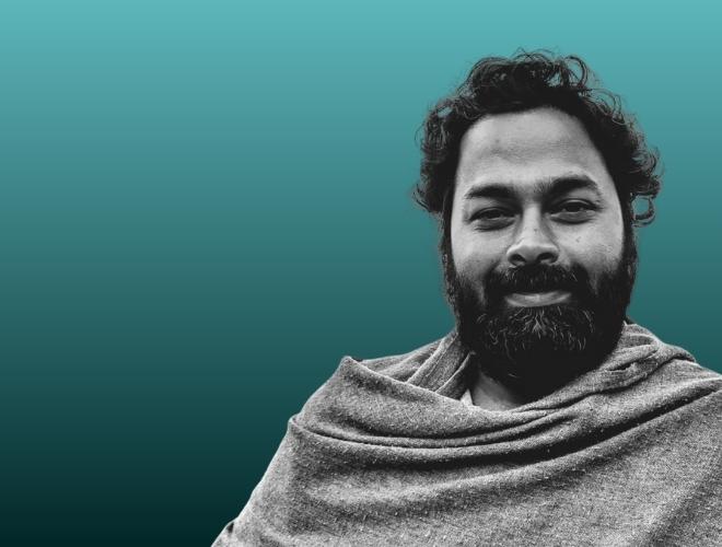 Ramachandra Roddam