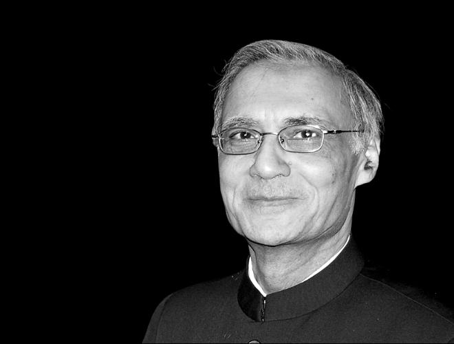 Shri Arvind Sharma