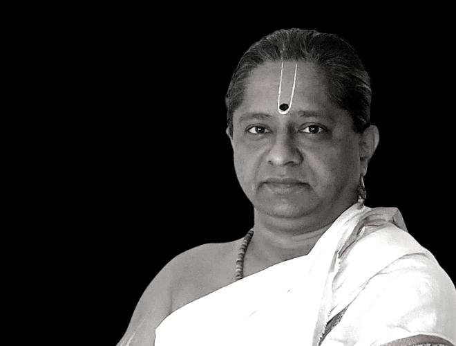Sri M Srinivasan